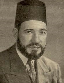 Hassan Al-Bannâ