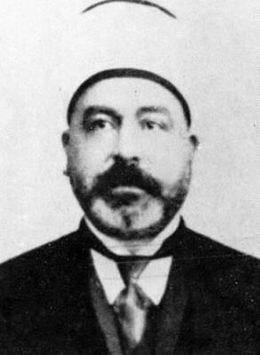 Mohammed Rachid Rida