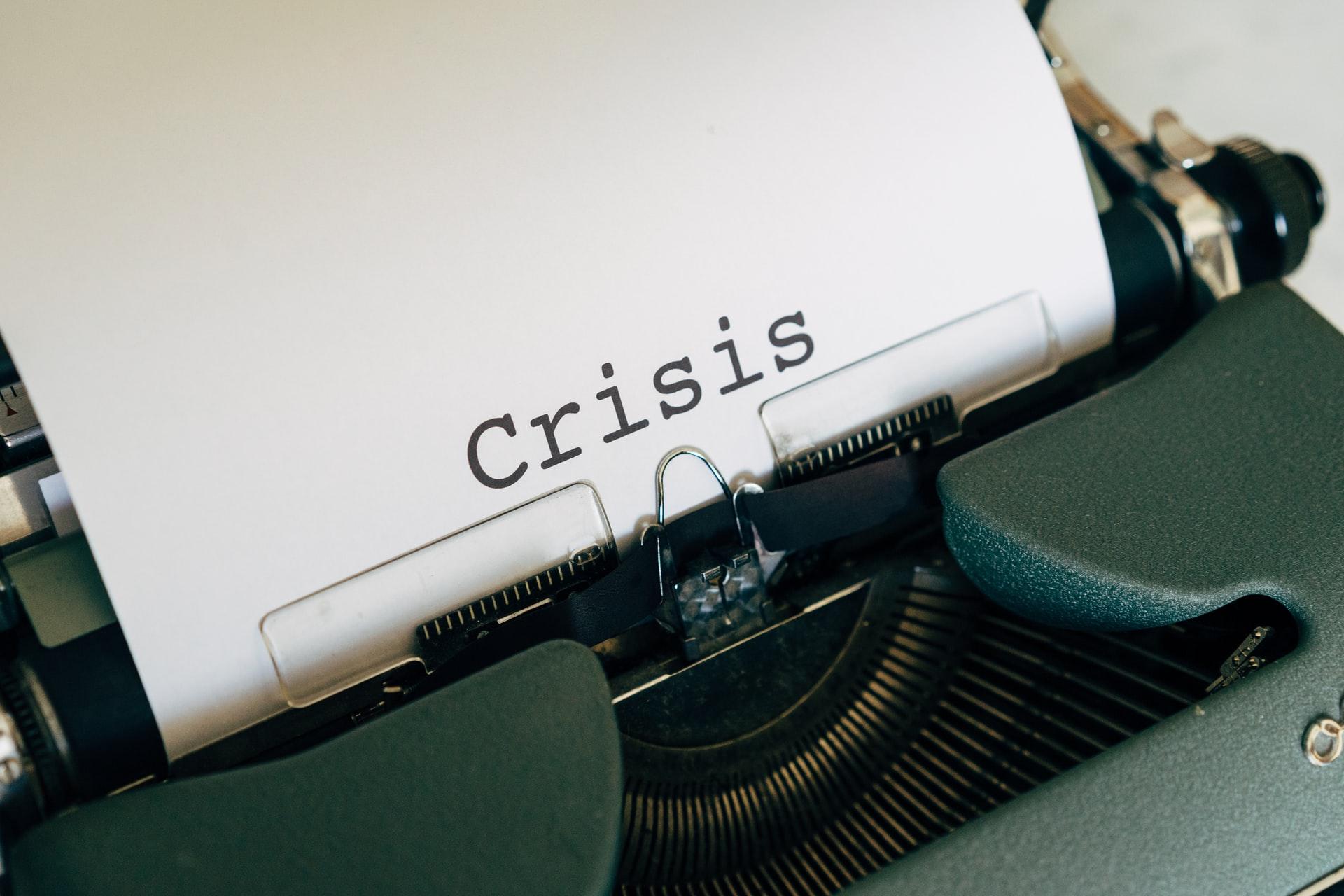 Crise économique et bulle mondiale