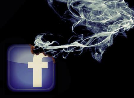 Facebook et le vol de données