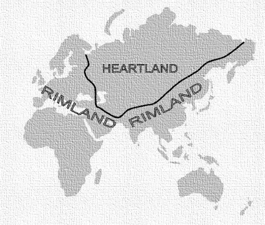 Heartland et géopolitique