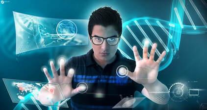 Chine et nouvelles technologies