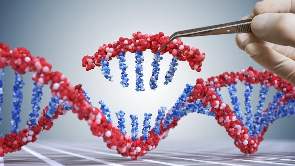 Géopolitique du génome