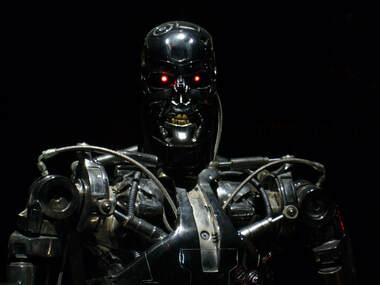 IA et terminator