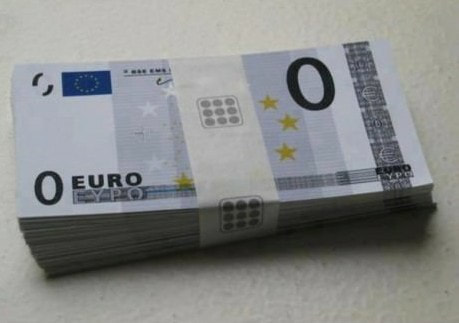 Euro et faillite de l'union européenne