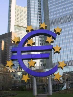 Francfort, BCE et euro