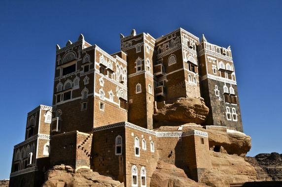 Les enjeux géostratégiques au Yémen