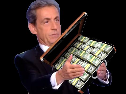 Sarkozy et fraude fiscale