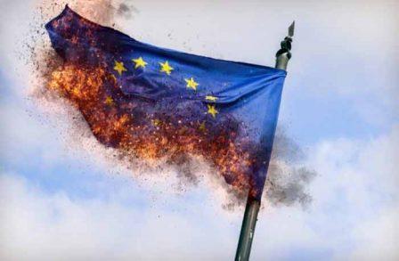 Fin de l'Europe et récession