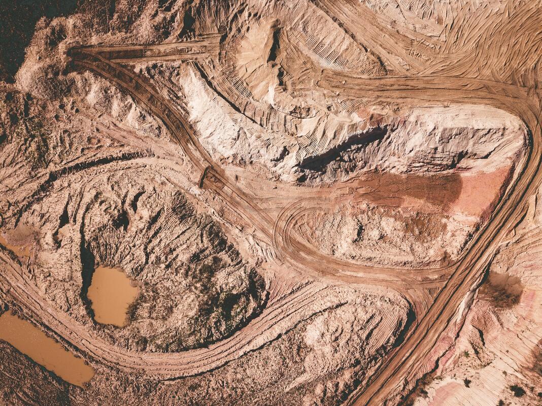 Mine et minière à investir