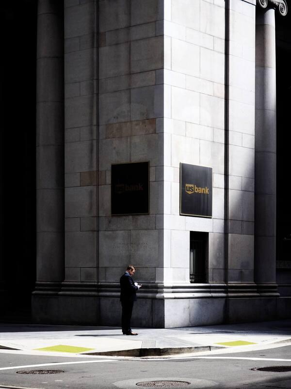 Banque et or