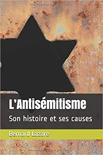Bernard Lazare et antisémitisme