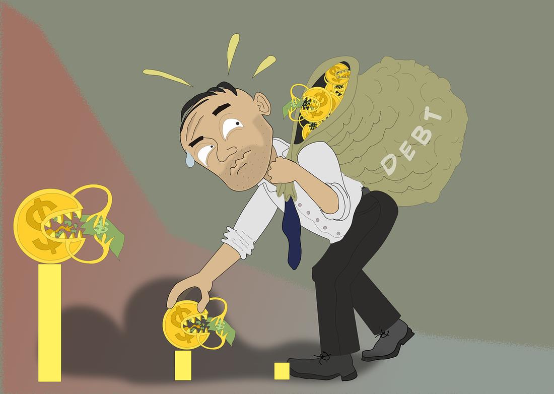 Dette et crise financière
