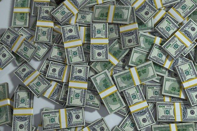 Planche à billets de la Fed