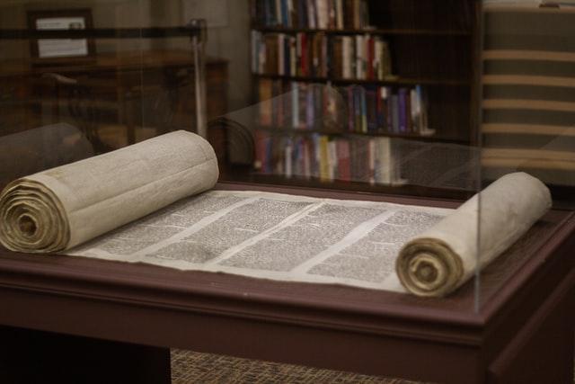 Torah et Talmud
