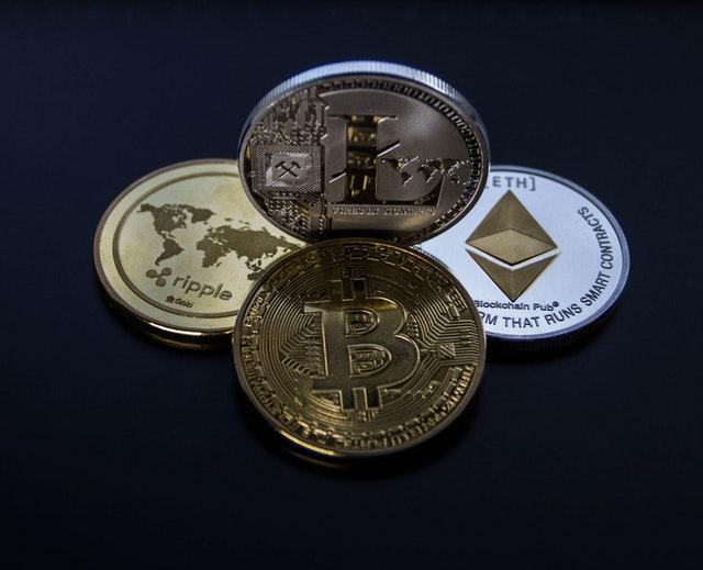 Cryptomonnaie et finance