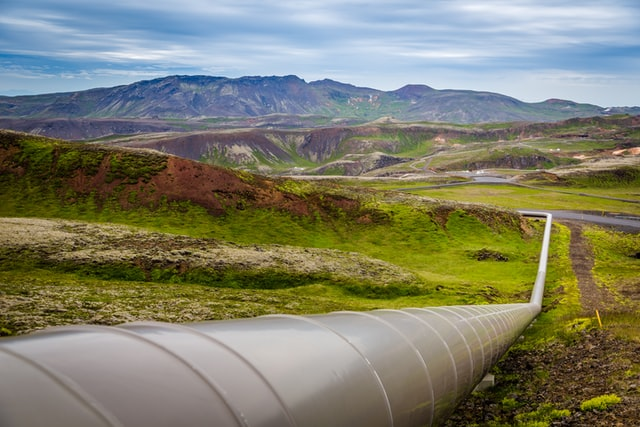 North stream 2 et géopolitique du gaz