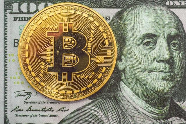 Cryptomonnaie et bitcoin