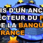 Crise et faillite : Banque de France et FMI