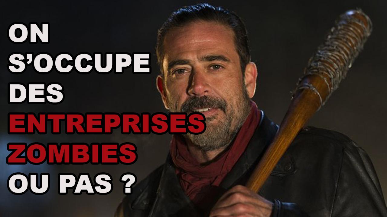 Crise et entreprises zombies
