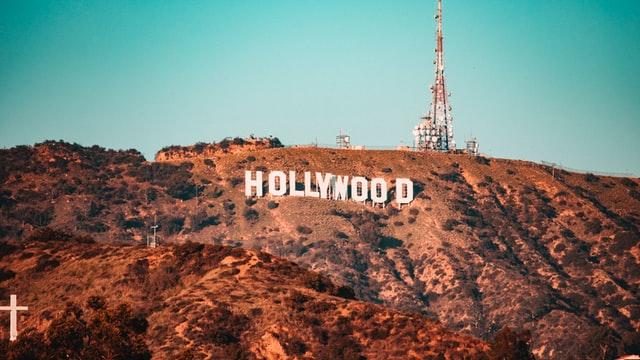 Géopolitique d'Hollywood
