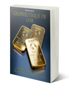 Géopolitique de l'Or offert
