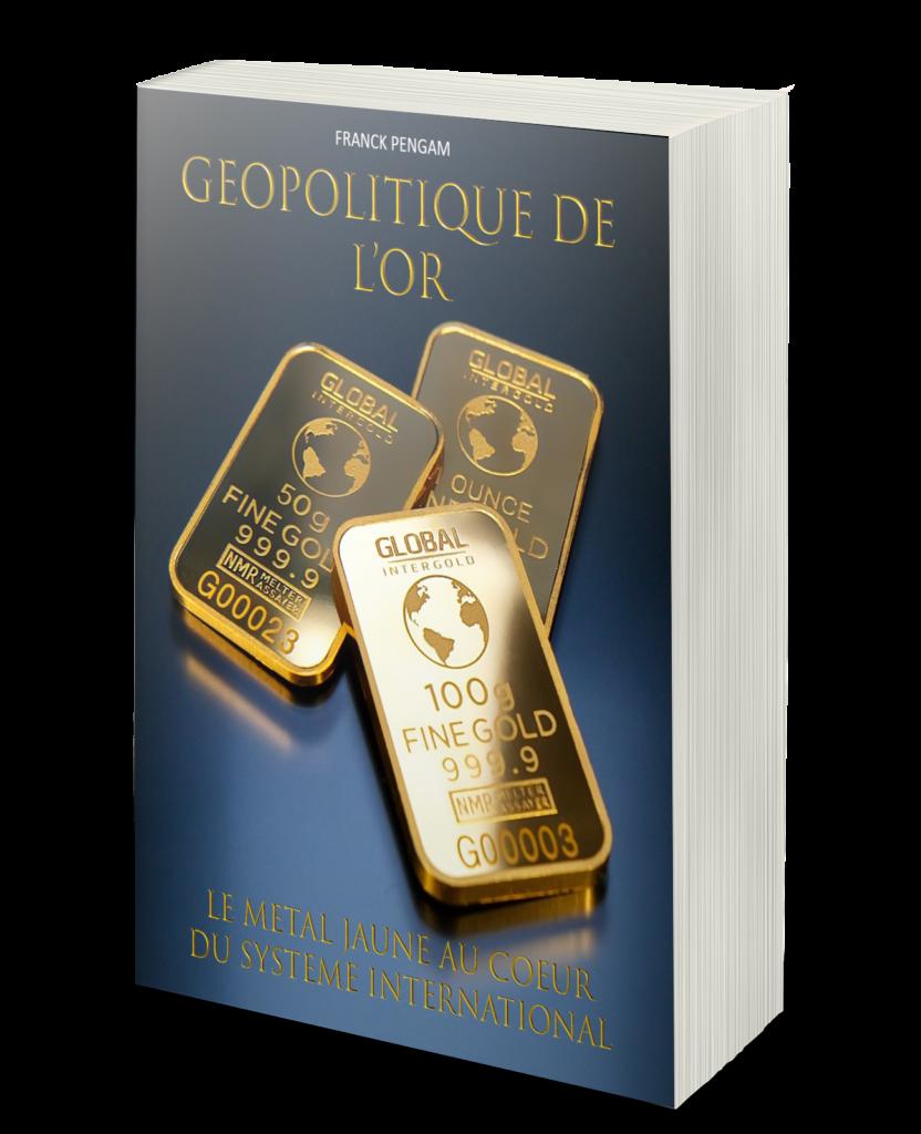 Géopolitique de l'or