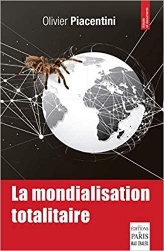 Mondialisation totalitaire, transhumanisme et Covid-19