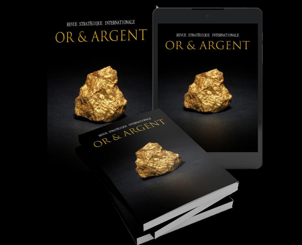Revue Or & Argent