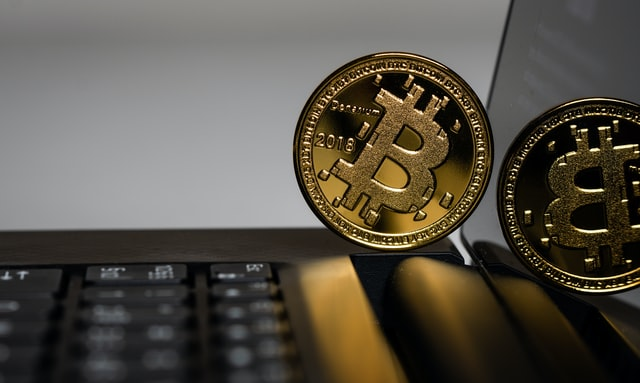 Bitcoin en Chine