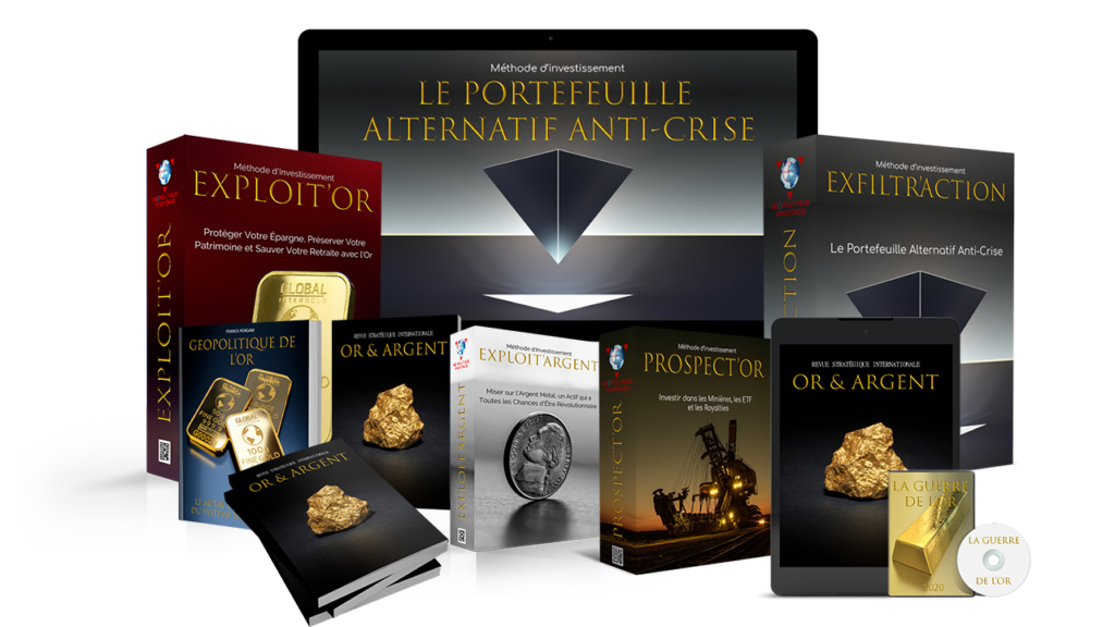 Portefeuille Alternatif