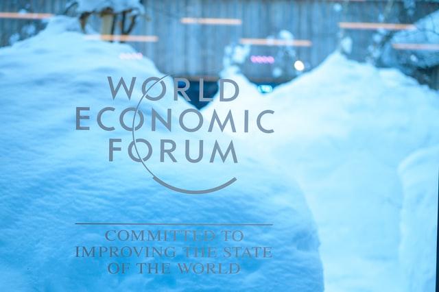 Forum de Davos et grand reset
