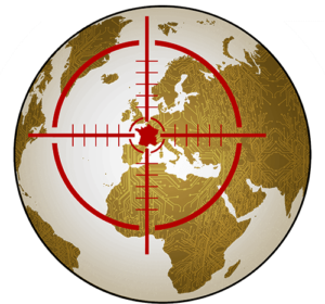Logo Géopolitique Profonde
