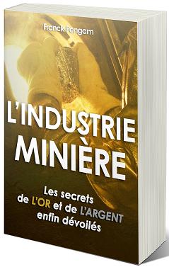 Industrie Minière Franck Pengam