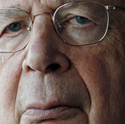Klaus Schwab et le Great reset écologique