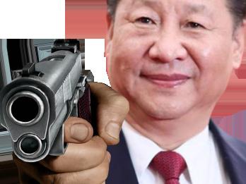 Complot chinois : Wuhan et le coronavirus