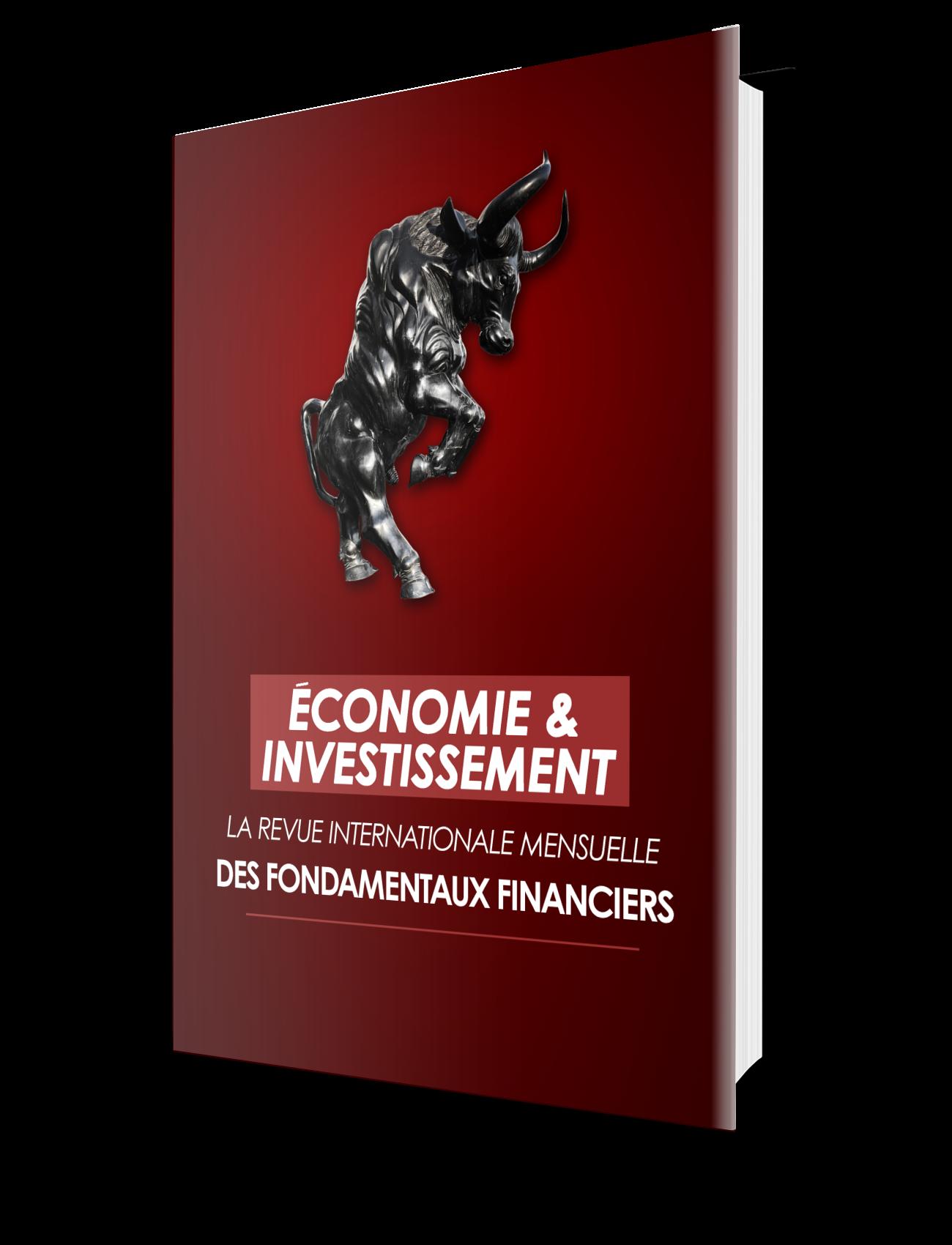 La revue mensuelle Économie & Investissement