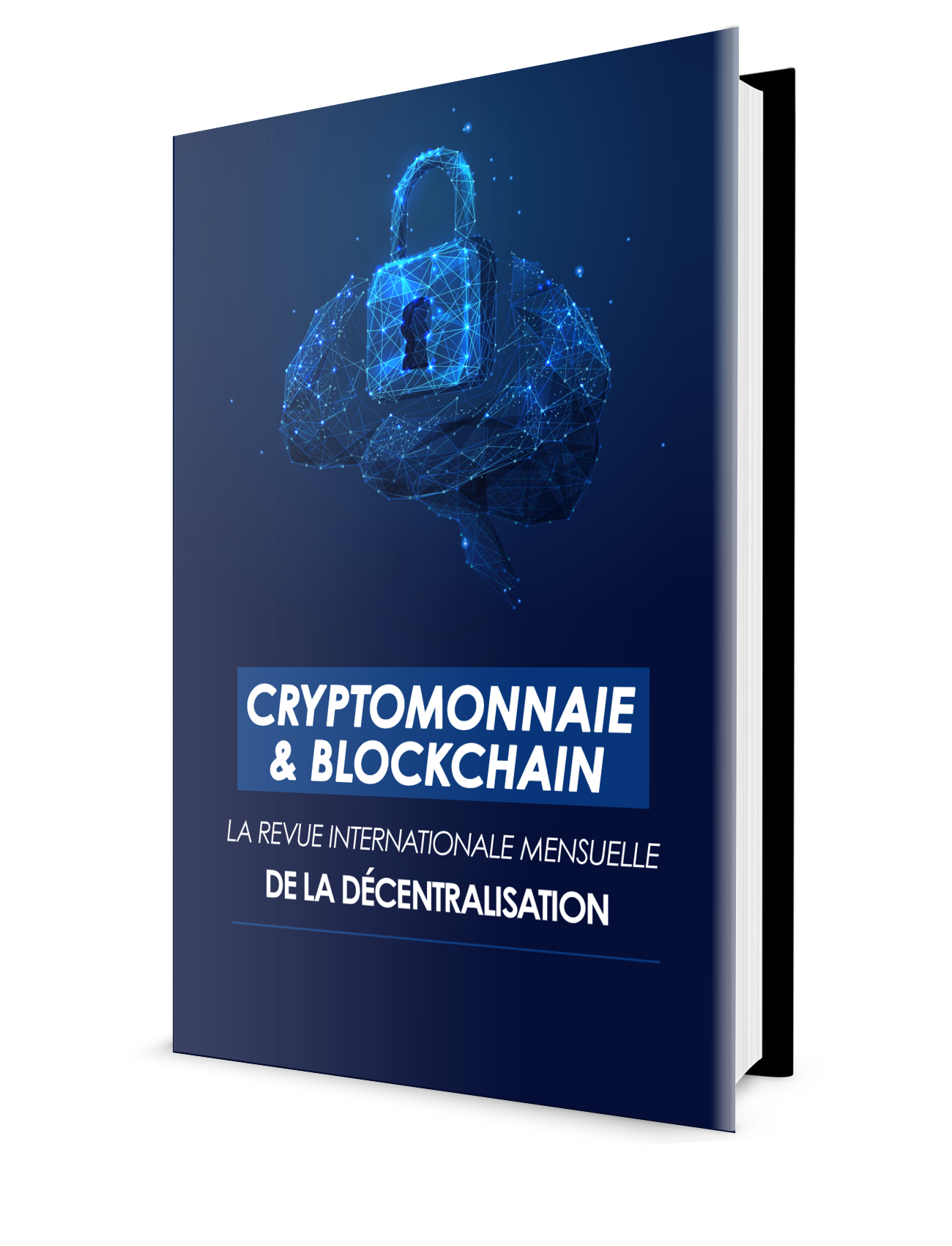 Cryptomonnaie & Blockchain : revue mensuelle