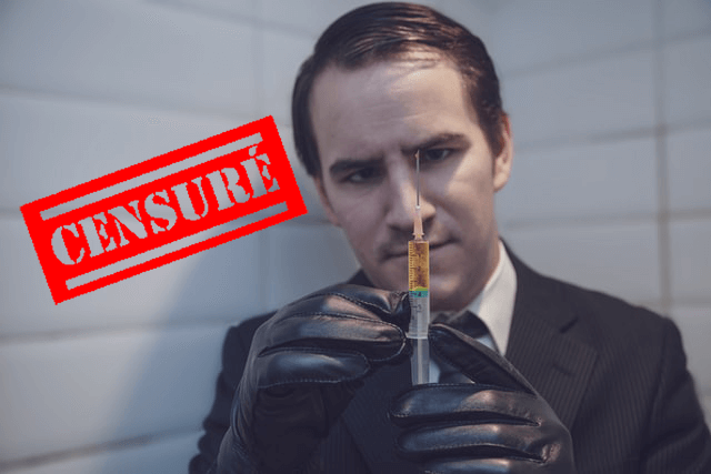 Danger du vaccin contre le Covid-19