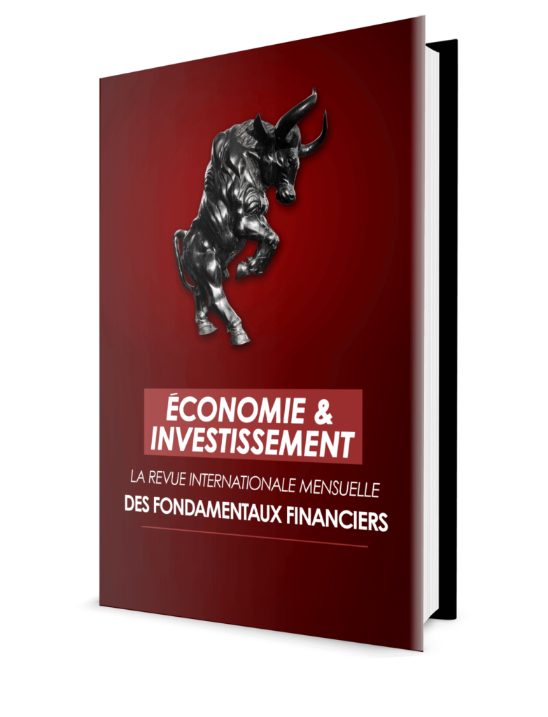 Revue mensuelle économie et investissement