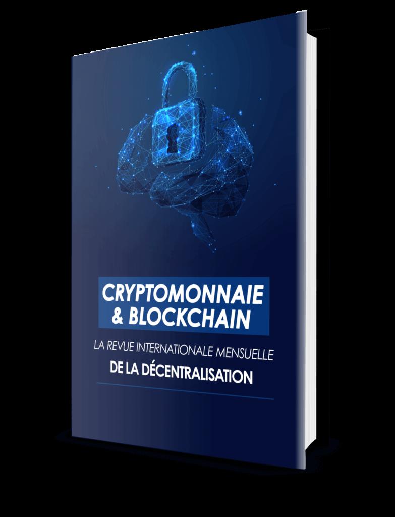 Revue mensuelle Cryptomonnaie & Blockchain