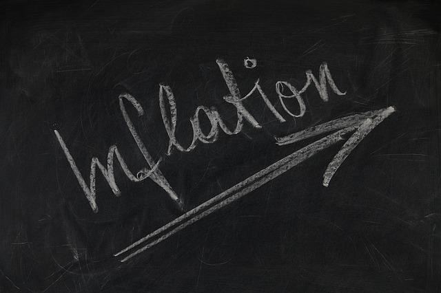 Inflation alimentaire et pénurie