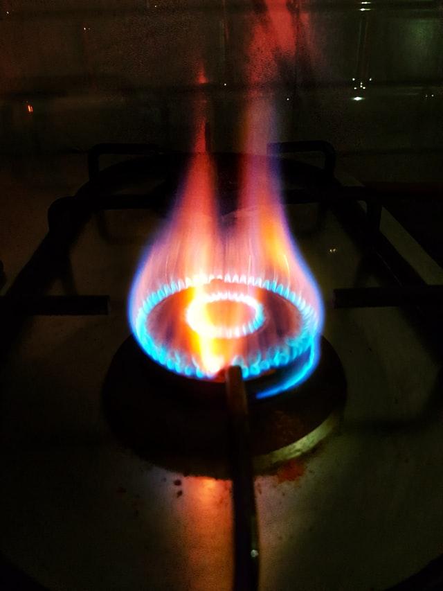 Guerre du gaz et augmentation des prix