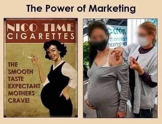Vaccination des femmes enceintes et des enfants